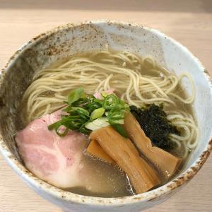 麺笑 巧真 八王子〜♥