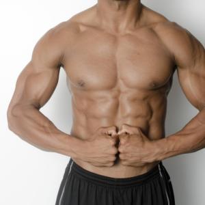 【D-133】パーソナルトレーニングで教えてもらった腹筋の効かせかた