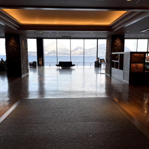 【洞爺湖サンパレスリゾート】子供連れオススメの観光&過ごし方