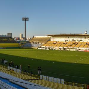 2021年3月3日 柏vs横浜FC 三協フロンテア柏スタジアム