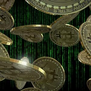 ビットコインにそろりと投資を始めてみました