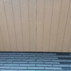 グランセゾン建築日誌:ハイドロテクト壁、2階状況 〜上棟45日目〜