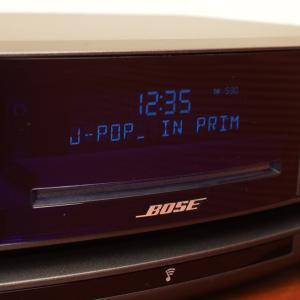 BOSEがWi-Fiにつながらない・ときがある。SSID設定を変えて解決