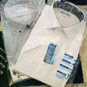 快適な着心地!はるやまが開発したワイシャツ『i-Shirt』をおススメしたい理由【現役サラリーマンが選ぶ必須アイテム】