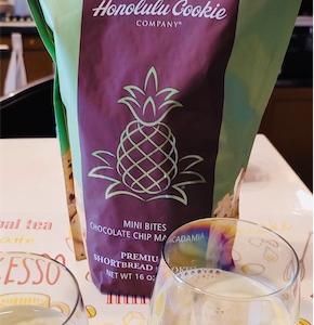 【コストコ広島倉庫店】ハワイで大人気のホノルルクッキーがコストコで再販!大容量サイズでお得にお買い物!!