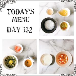 離乳食 Day 132 🛍pinchann購入品🛍