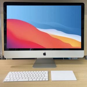 【DIY】古いiMacを外部ディスプレイとして有効活用する方法