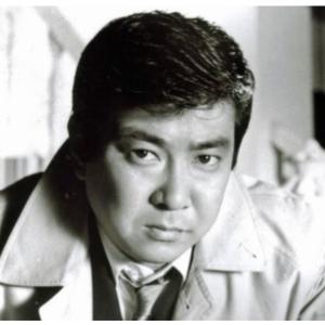 石原裕次郎さん。