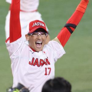 ソフトボール13年越しの2連覇とエース上野由岐子。