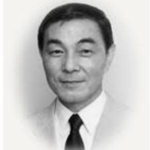 小原弘稔先生。