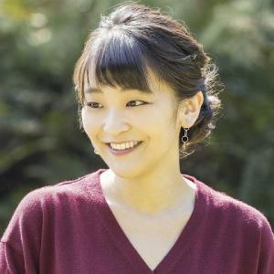 眞子さま30歳のお誕生日。