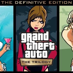 「グランド・セフト・オート:トリロジー:決定版」の2021年内の発売が発表。