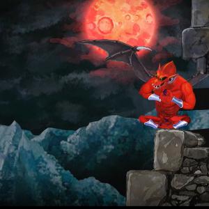 【魔界村シリーズ】「帰って来た魔界村」序盤のまとめとレビュー。