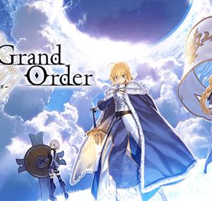 古今東西の英雄大集合、Fate/Grand Orderのすすめ!
