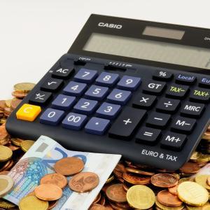 【家計管理/貯金】アラフォーDINKsのお財布事情