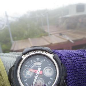 鳥取県大山登山!今回は元谷散策コースより行者谷さらに夏山登山コースへ