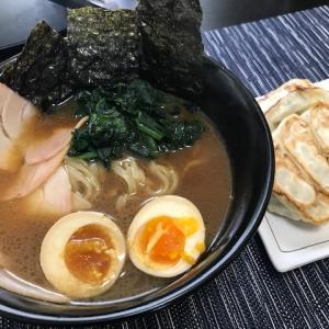 吉村家のラーメンが食べたい!だから作ってみた!