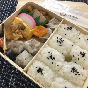 崎陽軒のシウマイ弁当に横浜のロープウェイに桜花賞!