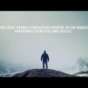 アークティック・ライト・ドキュメンタリー (グリーンランド) / Arctic Light Documentary