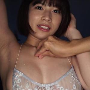 【氷プレイ】美少女アイドルの透け透けコスチュームに氷攻撃『なんか色々わかってきた、かも。 村上りいな』ふぇちレビュー