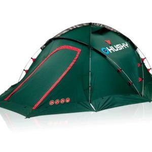 消費税が上がる前に3人用テント物色 -妄想通販 キャンプテント基本国産編-