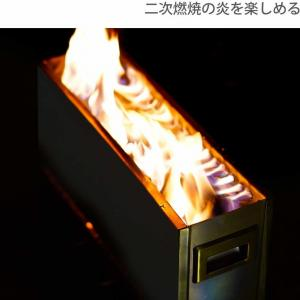 2次燃焼の見える焚き火台がめちゃ気になる! -妄想通販 DODめちゃもえファイヤー編-