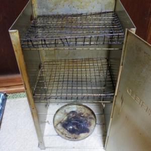 スモーカーのケースを買ってみた。 -リアル通販 燻製器の収納ケース編-
