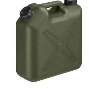 格好良い灯油缶が欲しい -妄想通販 キャンプ用10L灯油缶編-