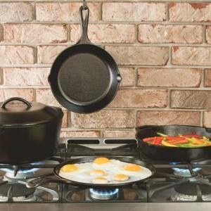 鉄板・スキレット・ダッチオーブン・鉄鍋の保管に最適なツールと洗い方について -妄想&リアル通販 油紙編-