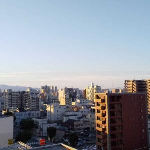 今日の空〜