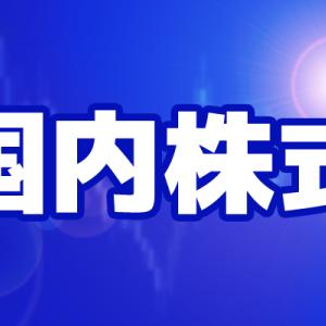 保有銘柄のホシデン(6804)が1000円割れる!