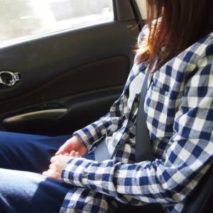 義妹と一緒に車に乗りたくない訳