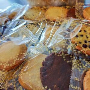 【12時から】大人気のクッキー再販です
