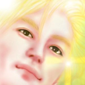キャラクターを生み出し育てたイエス・キリスト尾崎豊様の奇跡その2