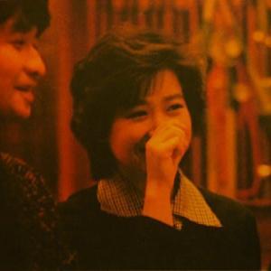 かしぶち哲郎と岡田有希子