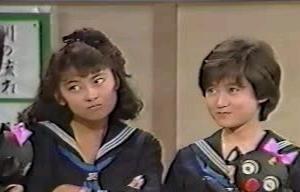 3rdアルバム『十月の人魚』と伝説「人魚」-岡田有希子と中山美穂