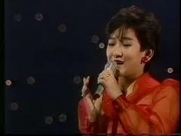 岡田有希子「星と夜と恋人たち」/中山美穂「Youre My Only Shinin Star」