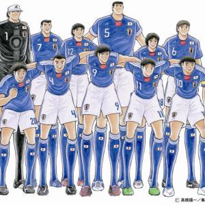 【キャプテン翼】高橋陽一「サッカーのルールよく知らないけどサッカー漫画描く」