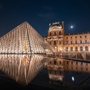 ヨーロッパ美術館特集。さあどれに行くか。