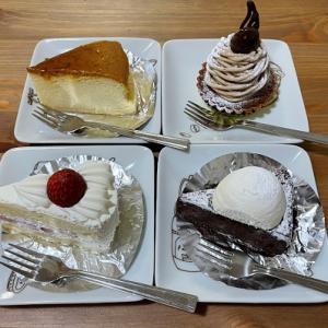 南古谷でケーキ買うならパティスリーメイプル(Patisserie maple)