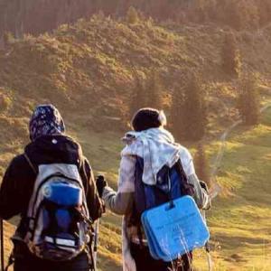 登山初心者サークルのハイキング・ツアー選びの注意点