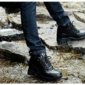 シークレットシューズ防水・中敷きおすすめ 登山にも使える靴・インソールを紹介