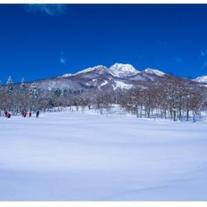 [雪山散歩]登山初心者におすすめスノートレッキング 必要な装備を紹介