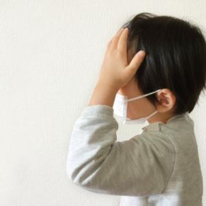 「子供が高熱」下がらないときの夜間救急病院に行った記録