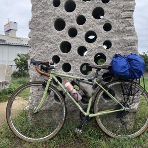 四国一周サイクリングを完走した機材はこれ!