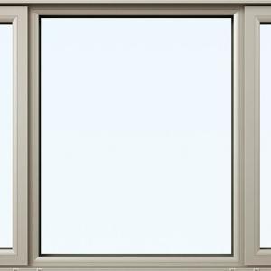 強風地域の窓の話
