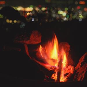 """TV雑感:情熱大陸・伊澤直人さん[ プロキャンパー ] の「焚き火の達人が教えるワイルドキャンプ 大自然の中、""""ひとりで生き抜く力""""を伝授!」をみて"""