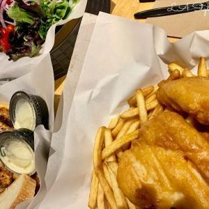 ロサンゼルスで魚料理を食べるなら【カリフォルニア・フィッシュ・グリル】がおすすめ