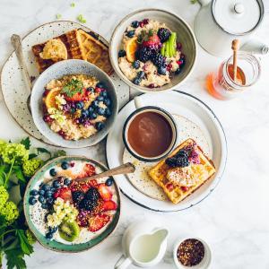 アメリカで人気のおすすめ植物性ミルク6種類を比較!栄養価やメリットを紹介