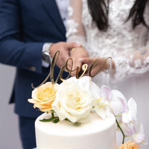 アメリカで結婚式!実際の様子や日本の結婚式との違いを紹介